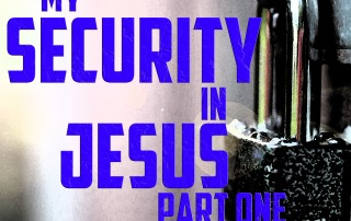 security_in_jesus_pt1