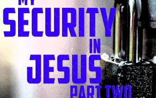 security_in_jesus_pt2